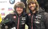 Kripps et Stones couronnés vice-champions du monde à Whistler
