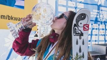 Switzerland Snowboarding World Cup