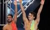 Deux médailles de bronze pour les tandems canadiens de plongeon synchronisé à Beijing