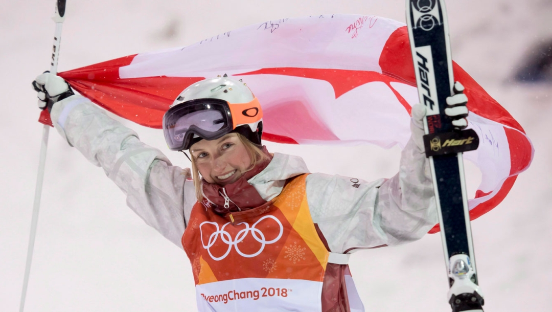 Team-Canada-Justine-Dufour-Lapointe-PyeongChang-2018