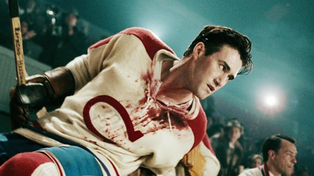 Les meilleurs films de hockey