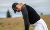 Brigitte Thibault marque l'histoire du golf en foulant les verts du Masters
