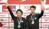 Les plongeurs canadiens ajoutent cinq médailles à Calgary