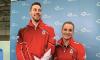 Équipe Canada en argent au Championnat du monde de curling double mixte
