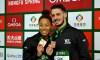 Abel et Imbeau-Dulac plongent vers le bronze devant leurs fans