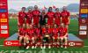 Les Canadiennes remportent la Série mondiale de rugby à sept de Kitakyushu