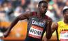 Mise à jour olympique : Aaron Brown tient sa promesse et lance sa saison de Diamond League en lion