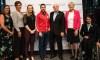 Cinq athlètes d'Équipe Canada font leur entrée au Panthéon des sports canadiens en 2019