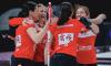 3 médailles en 3 finales pour Équipe Canada à la première Coupe du monde de curling