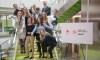 Les athlètes d'Équipe Canada participent à la deuxième Journée Plan de match chez Deloitte