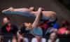 Jennifer Abel décroche l'or au 3 m à la Série mondiale de plongeon de Kazan