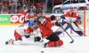 Équipe Canada repart du Mondial de hockey avec l'argent, Stone nommé Joueur du tournoi