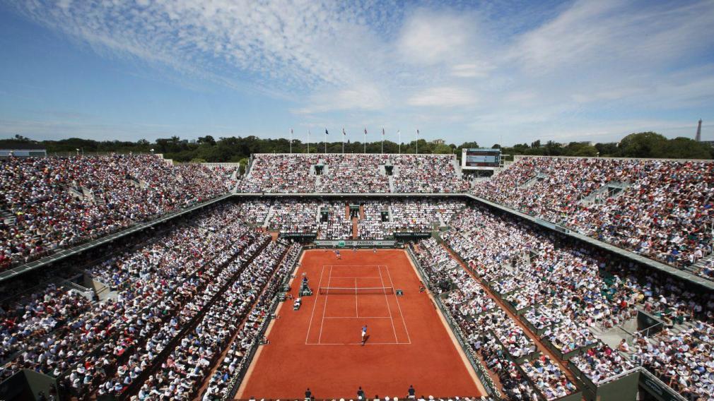 Trois Canadiens seront en action à Roland-Garros