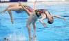 Trois médailles pour le Canada en Série mondiale de natation artistique à Pékin