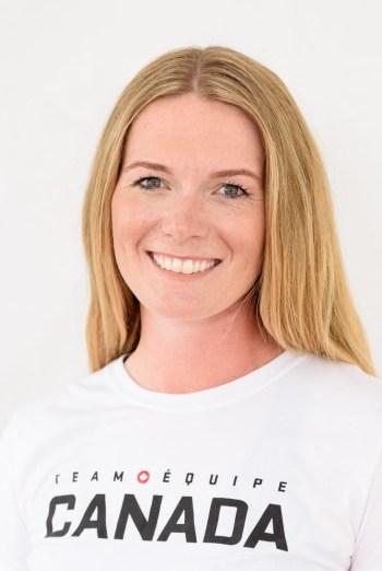 Lindsay Kellock