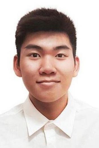 Jason Ho-Shue