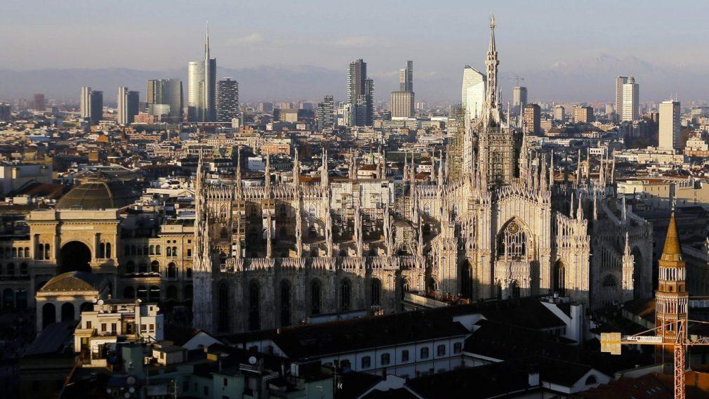 Milan-Cortina 2026
