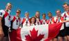 Les rameurs canadiens quittent la Pologne avec cinq médailles