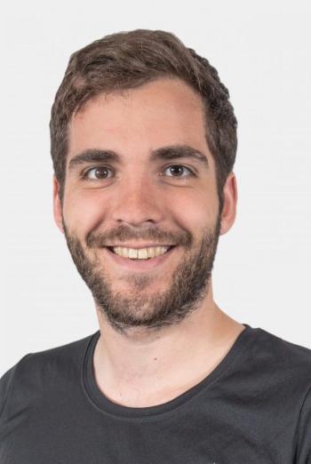 Marc-Antoine Blais-Bélanger