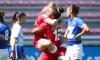 Une qualification pour Tokyo 2020 et le bronze pour l'équipe féminine de rugby à 7