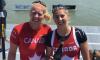 Mise à jour olympique : Les canoéistes canadiens accumulent les podiums et les records