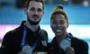 Abel et Imbeau-Dulac en argent au 3 m synchro, une 10e médaille aux Mondiaux pour Abel