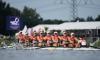 Doublé de bronze pour les Canadiennes à la Coupe du monde d'aviron