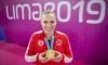 Pourquoi Ellie Black est la porte-drapeau d'Équipe Canada à cérémonie de clôture de Lima 2019