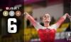 Lima 2019 | Jour 1: Équipe Canada entame ses Pan Am avec l'argent en gymnastique