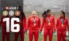 Lima 2019 | Jour 2 : La première médaille d'or d'Équipe Canada est récoltée à Lima 2019