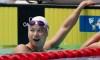 Maggie MacNeil remporte le titre du 100 m papillon aux Mondiaux de la FINA