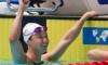Mise à jour olympique : Maggie MacNeil est championne du monde au 100 m papillon