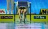 Kylie Masse remporte le bronze au 200m dos en Corée du Sud