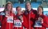 Le Canada se qualifie pour Tokyo 2020 en remportant le bronze aux Championnats du monde