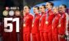 Lima 2019 | Jour 5 : Deux médailles d'or et deux qualifications olympiques en natation artistique
