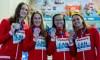 Équipe Canada termine les Mondiaux de la FINA avec le bronze au relais 4 x 100 m féminin