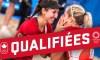 Pavan et Humana-Paredes championnes du monde de volleyball de plage et qualifiées pour Tokyo