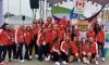 La vie d'athlète dans le village panaméricain de Lima 2019