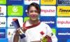 Christa Deguchi est la première championne du monde du Canada en judo