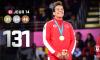 Lima 2019 | Jour 14: deux qualifications olympiques et un record canadien à la meilleure journée d'Équipe Canada à Lima