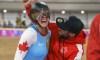 Les athlètes du Camp des recrues RBC ont décroché six médailles à Lima 2019