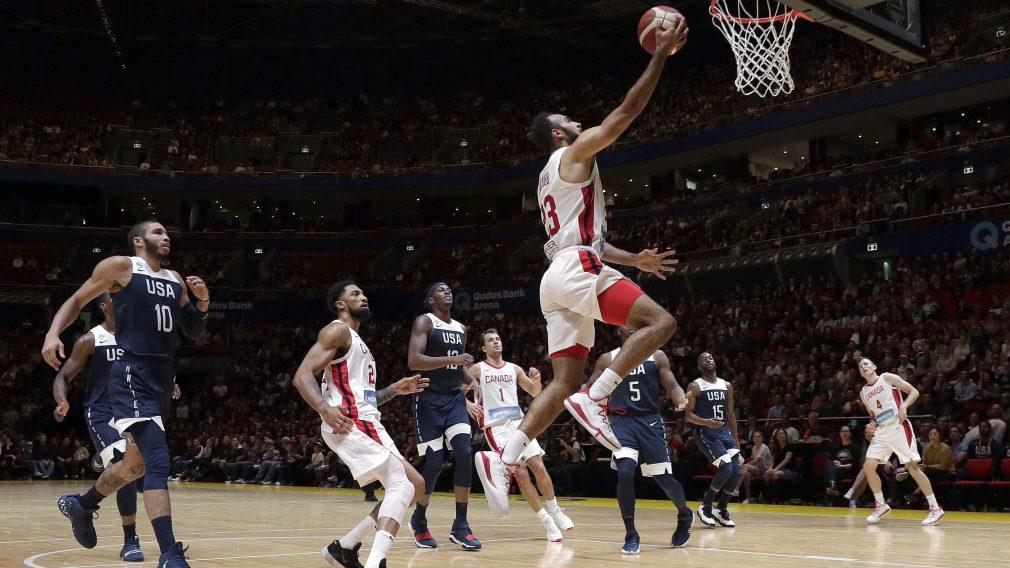 Foire aux questions : Coupe du monde de basketball FIBA 2019