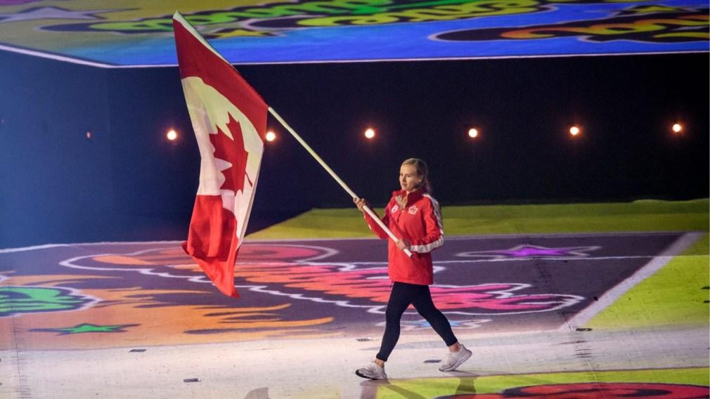 JOUR 16 : Équipe Canada à Lima 2019