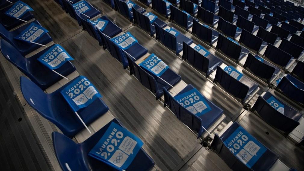 Accréditation de presse pour les Jeux olympiques de la jeunesse d'hiver de Lausanne 2020