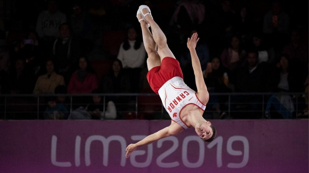 JOUR 10 : Équipe Canada à Lima 2019