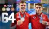 Lima 2019   Jour 7 : La ruée vers l'or en badminton