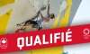 Mise à jour olympique : Sean McColl est le premier grimpeur canadien à se qualifier pour les Jeux olympiques