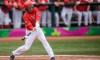Les athlètes de baseball et de softball s'entraînent en grand : suivez leur quotidien