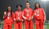 Lima 2019 | Médaillés d'Équipe Canada