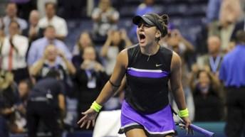 Équipe-Canada-Bianca-Andreescu-US-Open-2019
